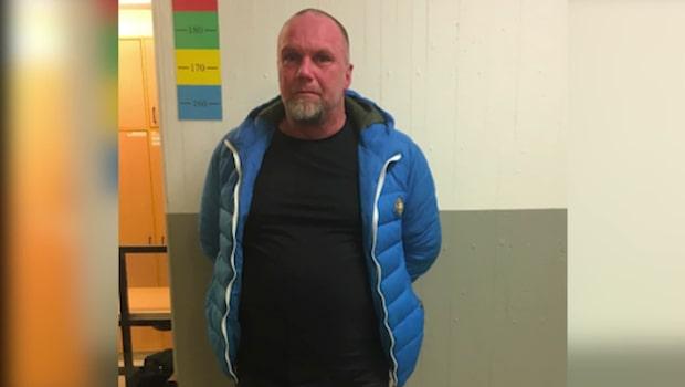 Mikael Svensson döms för mordet på sin vän
