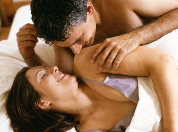 kvinnlig orgasm fördelar