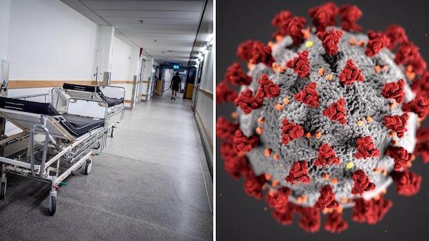 Kvinna fick viruset – då        upptäcktes hjärnskador