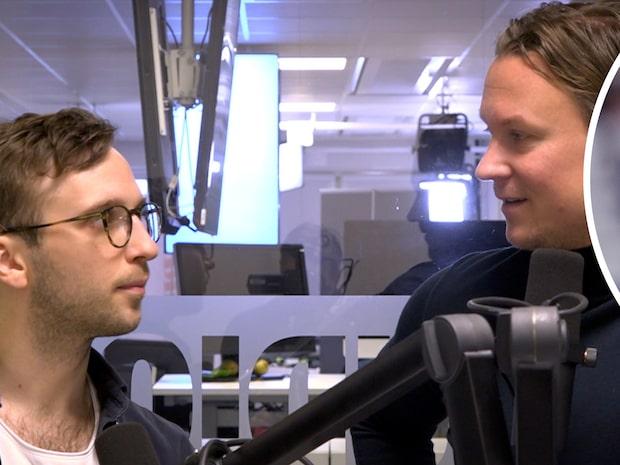 Disco & Noa: Kryphålet som stoppade Djurgårdens jättevärvning