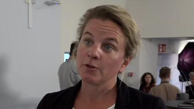 """Sandwall om Remdesivir: """"Det är ett läkemedel som kan förkorta vårdtiden"""""""