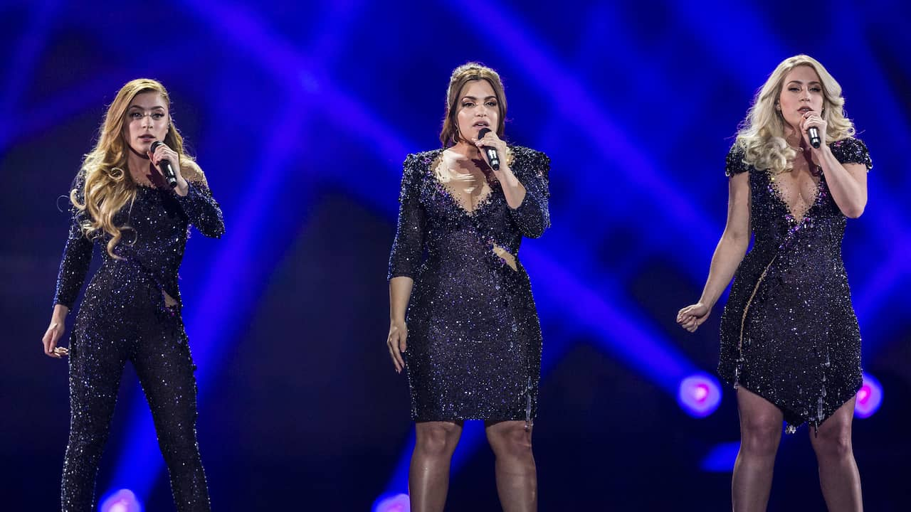 svt1 eurovision