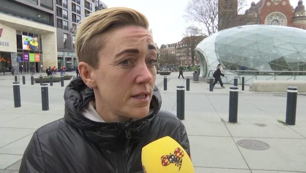 """Sjögran: """"Vi vill tillbaka till toppen - efter smällen ifjol"""""""