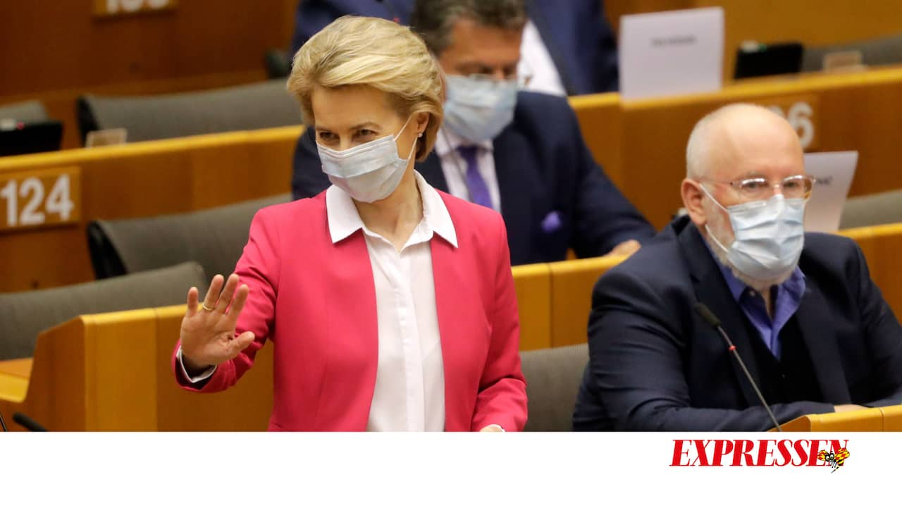 Sverige bör säga ja till EU-stöd till coronadrabbade