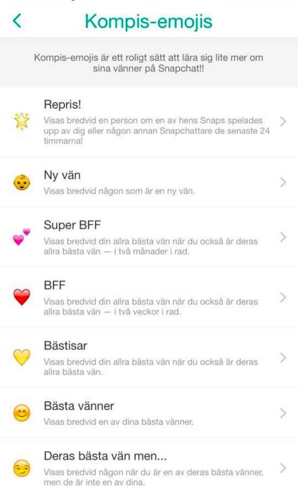 Hitta snapchat användare online