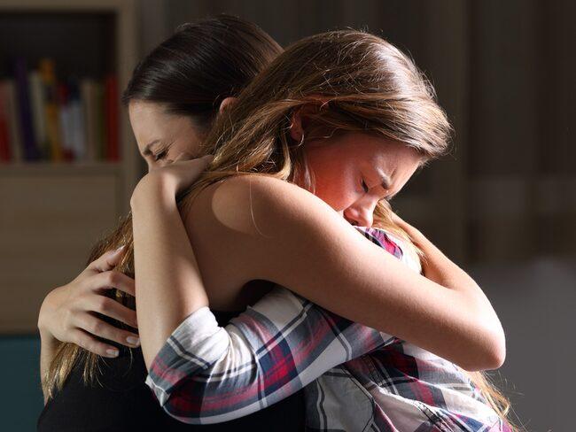 En studie visar att det finns ett sätt att avsluta en relation på som är lite bättre än andra.