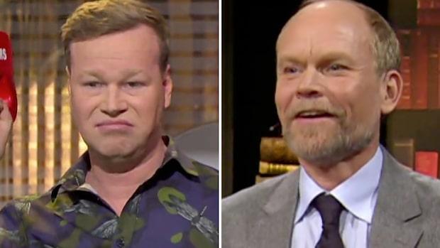 """Glans efter Lindströms pik: """"Det sista jag gör i hela livet"""""""