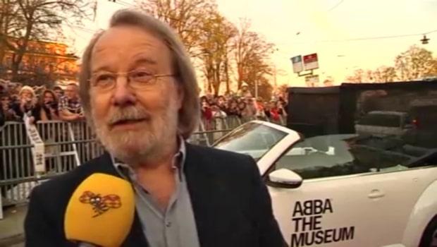 Benny Anderssons överraskning till ABBA-fansen