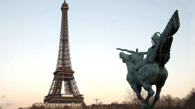 Paris är störst på Airbnb, enligt Le Parisien. Foto: / Morgane Cabella