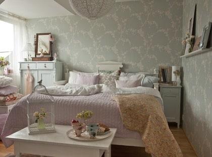 Inred ditt sovrum för romantik Leva& bo Expressen Leva& bo