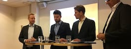Alliansen i Malmö vill tillsätta 100 väktare