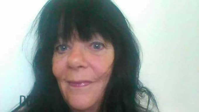 Anne, 65, från Skåne reste till Kenya i oktober, och hade tänkt återvända nu i april. Foto: Privat