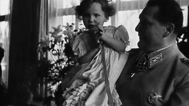 Nazistbarnens okända liv