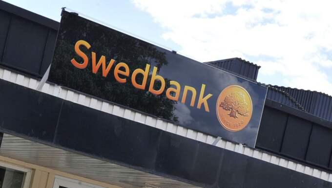 Swedbank arrangerade exklusiva jaktresor för sina storkunder under två år, rapporterar SvD Näringsliv. Foto: Lasse Svensson