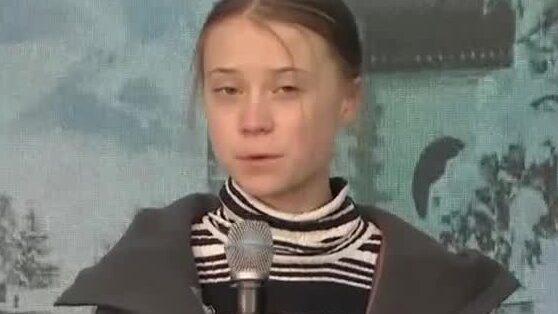 """Greta Thunbergs kritik: """"Våra krav har ignorerats totalt"""""""