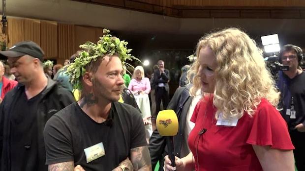 Joakim Lundell om uppdraget som sommarvärd