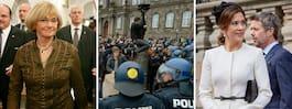 Anonym lista uppmanar till mord på rikspolitiker