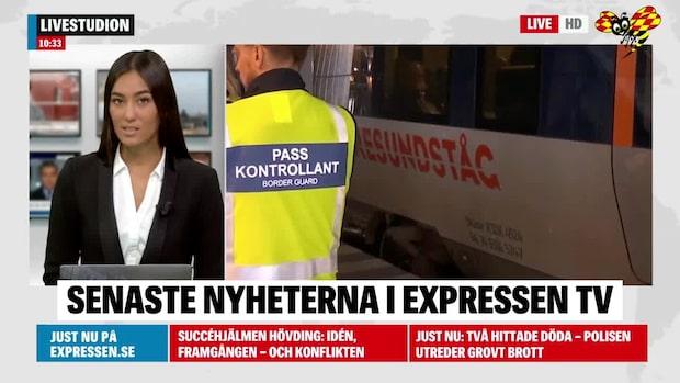 Tågkaoset i Skåne fortsätter – tusentals berörs