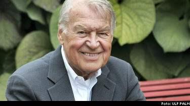 Putte Wickman blev 81 år. BILDSPECIAL: Jazzkungen började som pianist.