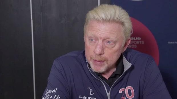 """Becker om nya Davis Cup: """"Gillar inte tidpunkten"""""""