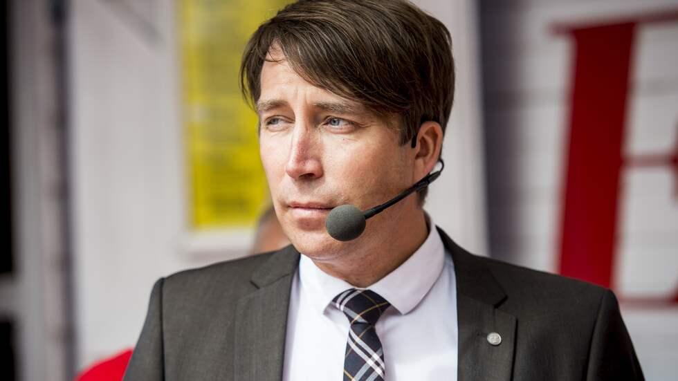 SD är störst av alla partier i Skåne. Nu vill partiet att resten av landet ska stå på tur. Foto: CHRISTIAN ÖRNBERG