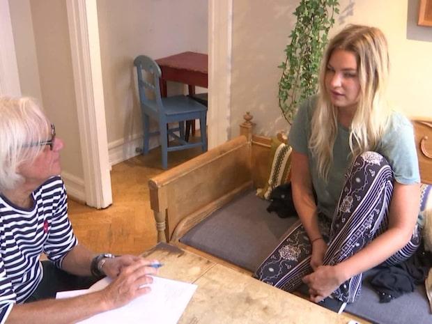 Jennifer Åkerman: Därför tackade jag Ja till Svenska Hollywoodfruar