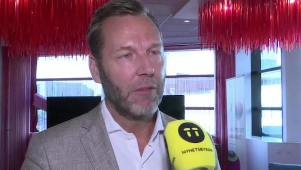 """TV4 köps av Telia: """"Har varit en lång process"""""""