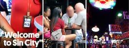 Nunnans avsky mot svenska män som köper sex i Thailand