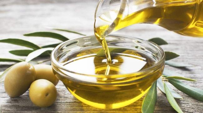 hur länge håller olivolja
