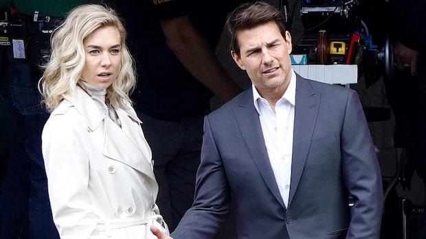 Romansrykten med Tom Cruise
