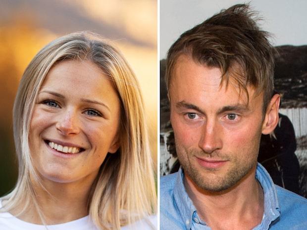 """Därför sponsrar Northug svenska Frida Karlsson: """"Hon var högst på listan"""""""