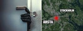 Inbrottsvåg i Stockholm: