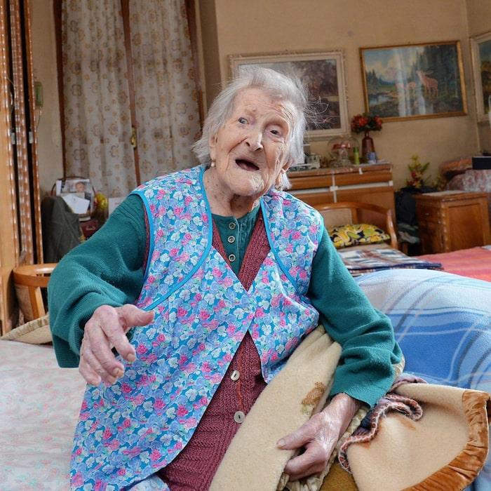 när fyller personen år Emma Morano, Världens äldsta människa, fyller 117 år | Hälsoliv när fyller personen år