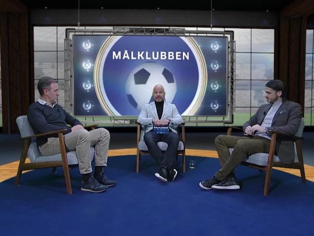 Målklubben 4 januari – hela avsnittet