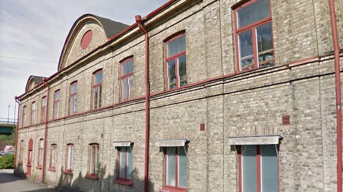 Borås moské bjöd in extremradikala föreläsare. Foto: Google