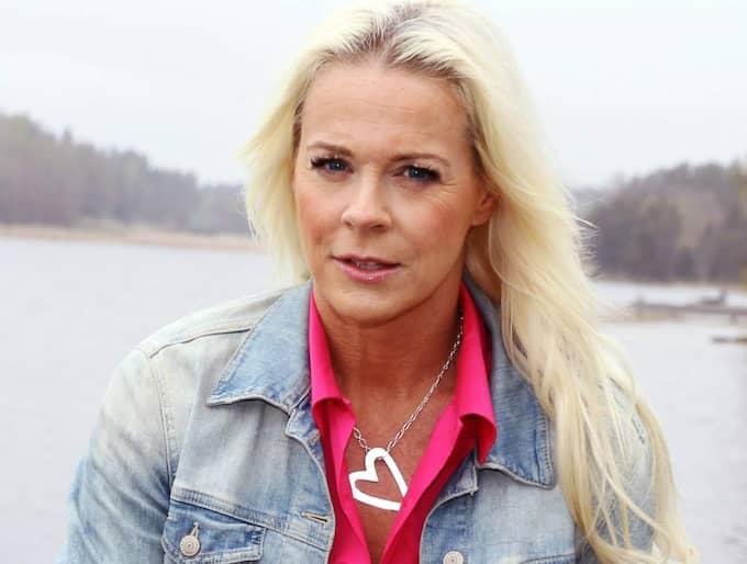 """Nu öppnar SVT för att fortsätta med henne som diktuppläsare: """"Hon gjorde den levande"""". Foto: Cornelia Nordström"""