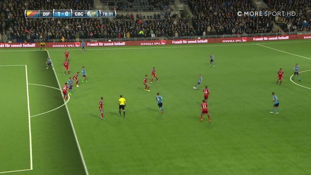 Highlights Djurgården-IFK Göteborg