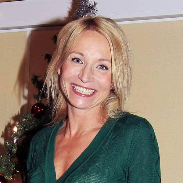 Martina Haag: Swedish Film Actors HD Wallpapers And