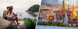 Resa till Thailand? 9 saker du måste ha koll på