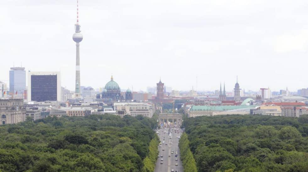 Berlinhypen har dött ut, men några fritänkare envisas med att stanna. Nina Lekander ger sig ut på jakt efter svenskarna som blev kvar. Foto: Getty Images