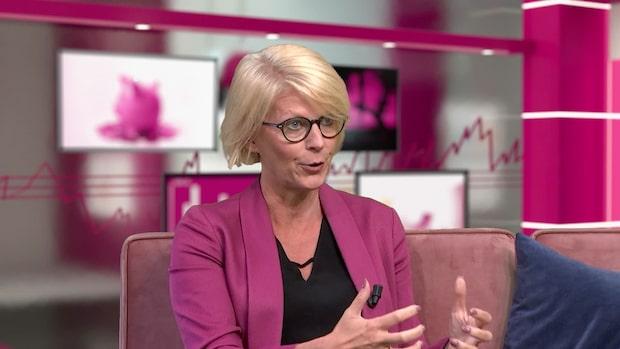 Elisabeth Svantesson: Vad får jag för skattepengarna?