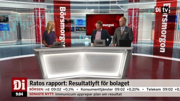 """Experterna om Ratos rapport: """"Krävs många steg till"""""""