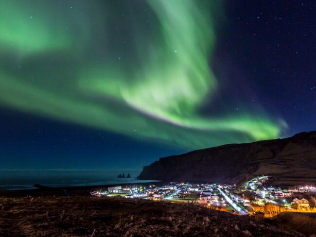Island har länge kallats sagornas ö.