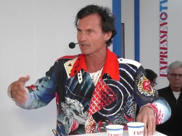 Almedalen 2019: Därför är Petter Stordalen för könskvotering