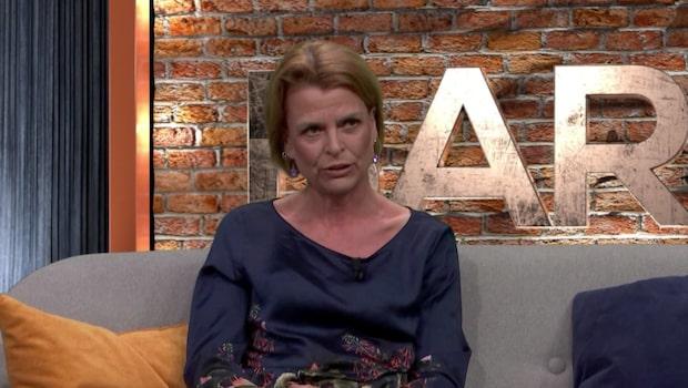 Bara Politik: Intervju med Åsa Regnér