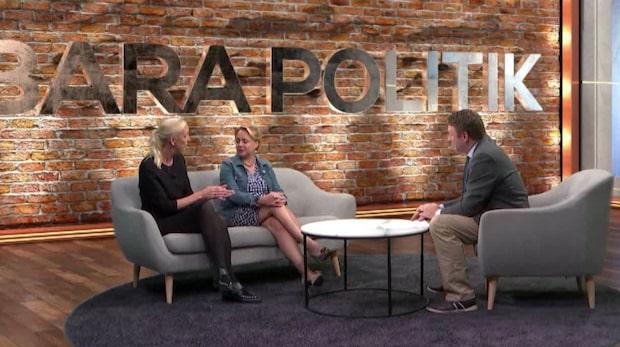 Bara Politik: 11 september - hela avsnittet