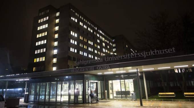 I år får en patient vänta i genomsnitt fyra gånger så lång tid på att bli undersökt av en läkare vid Sahlgrenska universitetssjukhuset i Göteborg, som på Capio S:t Görans i Stockholm; 1 timme och 49 minuter, jämfört med 28 minuter. Foto: Anders Ylander
