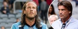 """Olsson ångrar utspelet: """"Det var så klart fel läge"""""""