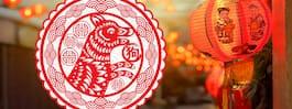Kinesiska nyåret 2018 – här är allt du måste veta