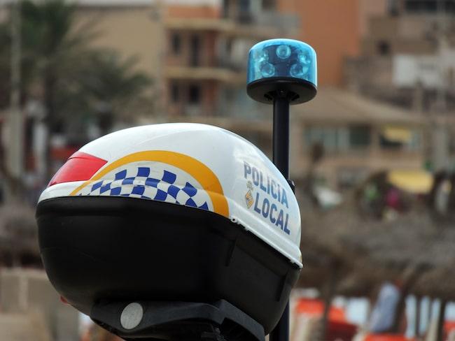 Inför sommaren har stadens polisstyrka mer än fördubblats – och att varna andra för att polisen närmar sig har blivit förbjudet.
